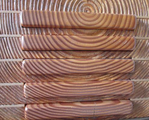 handmade timber