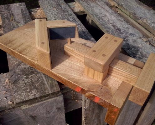 bespoke joinery and crafts, Northumberland